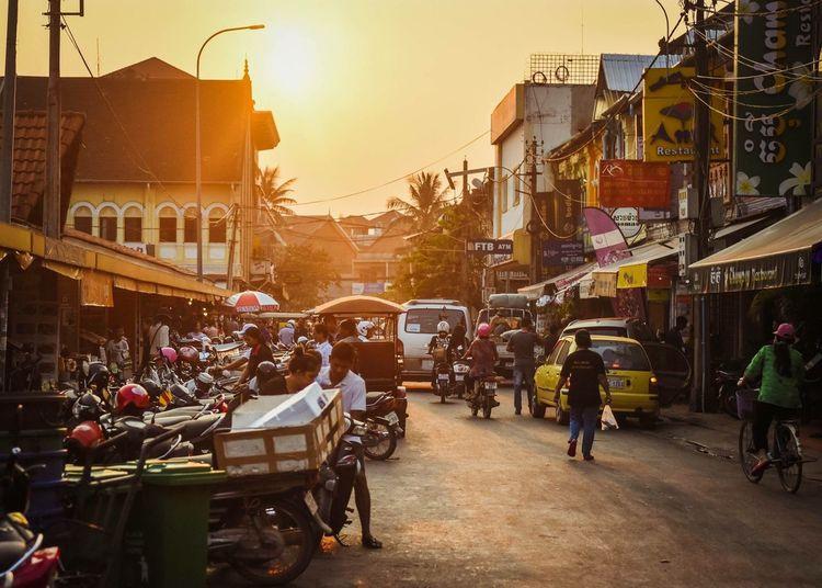 Cambodia Siem