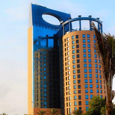 فندق برج جدة الشعلة الكورنيش تصويري عدستي كلنا_مصورين