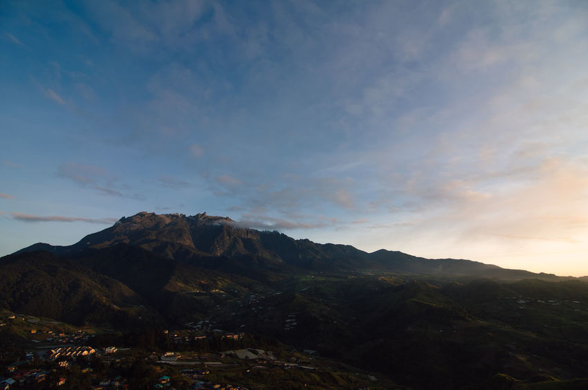 Mountain of Kinabalu, Sabah Malaysia Kundasang Malaysia Truly Asia Morning Light Mountain View Nature Raindrops Ray Sky And Clouds Textured  Beauty In Nature Behindthescenes Dawn Day First Eyeem Photo Landscape Malaysia Mountain Peak Nature Outdoors Rainy Sabah Sabah Borneo Sabah Malaysia Scenery Sky EyeEmNewHere
