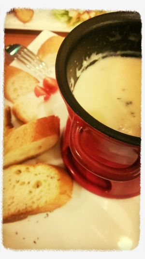 Dinner Time Ilove♡ Cheese ♥