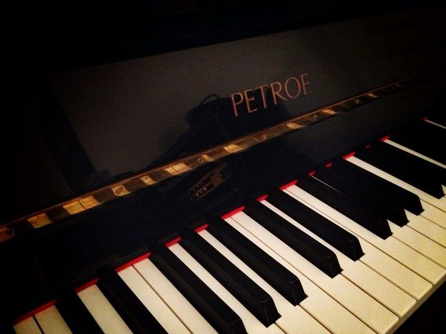 Music Jazz Piano What Does Music Look Like To You? Piano Moments