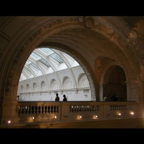 The V&A #throwback #instadaily architecture GeometricShape