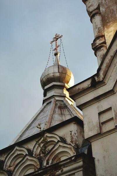 Summer Novgorod