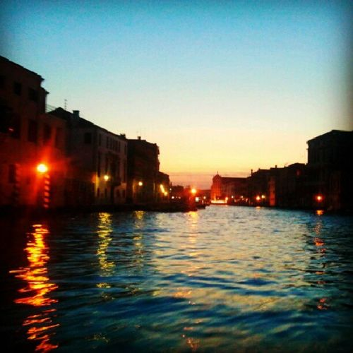 Venezia Venice Cometristevenezia Sadness Melancholy Giuliettaraca Runcolo