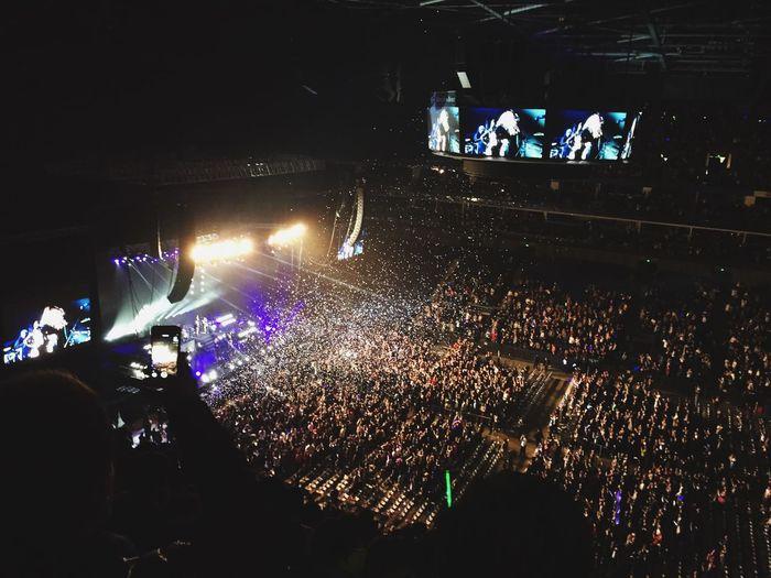 Pitbull Pitbull♥ Wonderful Night Music Concert Hot Mr.worldwide Mrworldwide