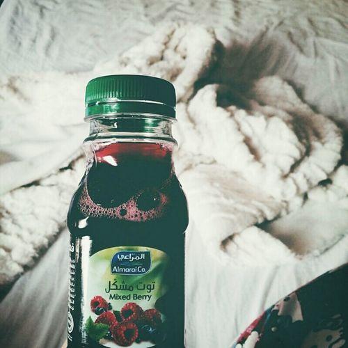 تصويري 🙊💘. هذا العصير عشق بنسبه لي ??