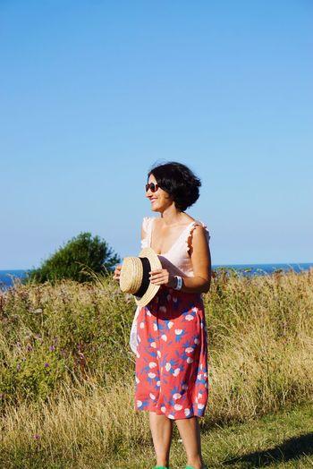 Coast Normandie