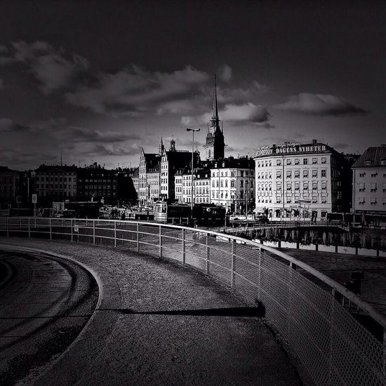 Caressed by the sun (Stockholm) | iP4 ProCamera | Snapseed//Filterstorm//DramaticB&W apps Youmobile AMPt_community Streetphoto_bw WeAreJuxt