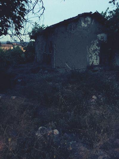 Korkunçlu bir ev daha Horrorhouse Ghosthouse Village