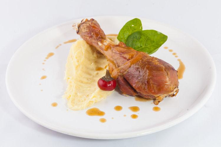 Chicken Duck