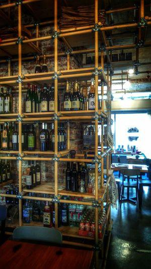 In Vino Veritas Things Organized Neatly