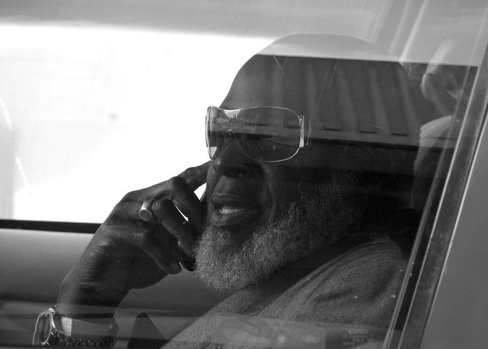 A taxi driver. Airport Waiting Cab Driver Casual Clothing Close-up Sunglasses Taxi Driver Up Close Street Photography White Beard The Street Photographer - 2018 EyeEm Awards