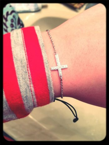 I absolutely adore this bracelet.