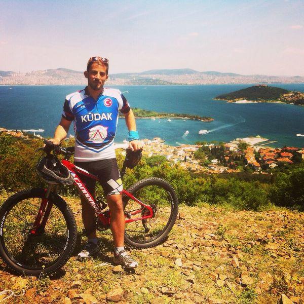 Burgazada Heybeliada Bisiklet Gezi
