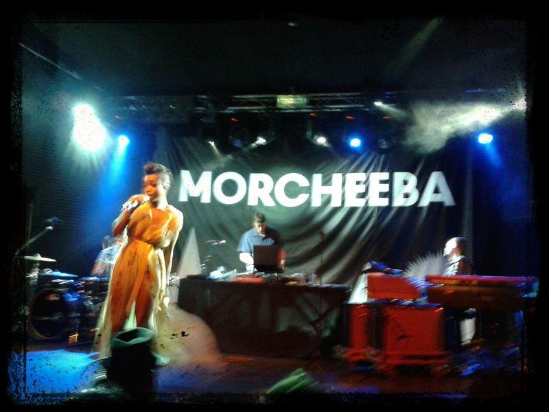 Live Music morcheeba