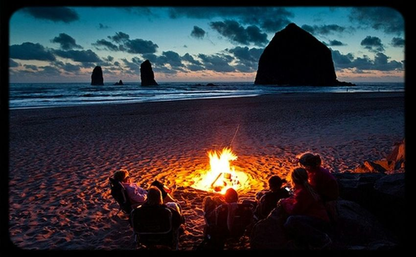 Travel Beach Summer Friends