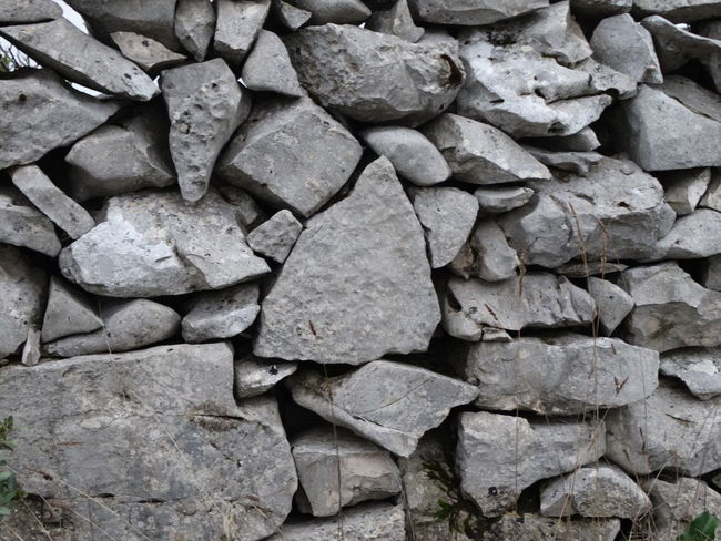 Abundance Backgrounds Close-up Day Full Frame Large Group Of Objects No People Outdoors Rock Rock Wall Rock Wall Texture Stack Textured