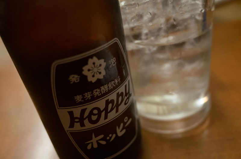 Alcohol Close-up Dishes Drinking Drinking Glass Food And Drink Freshness Glass - Material Hoppy Indoors  Izakaya Japanese Bar Japanese Culture Japanese Style Ultimate Japan Feel The Journey Bottle Old Onthetable Party Pastel Retro Shochu Still Life Yum