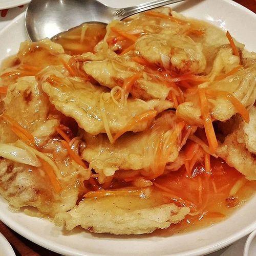 꿔바로우 샹그리라 여의도 배터지겠다 먹스타그램 Food ChinaFood