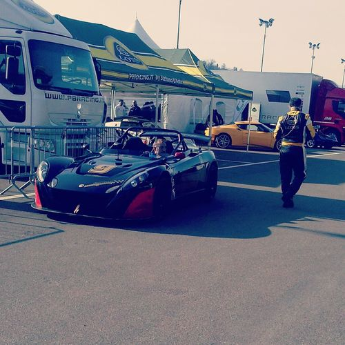 International Motodrome of Mugello, Italy Race Car Ride  My100HappyDays Day9