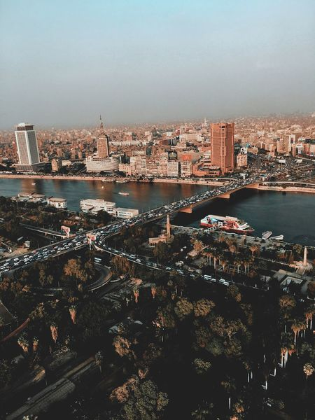 #this_is_egypt up from #cairotower Cairo Cairo Egypt Cairo Tower Egypt Egyptdailylife Egyptphotography Speed Civilization Egypt Nile Building Exterior Water Architecture City Built Structure Sky Nautical Vessel Building Cityscape Nature Mode Of Transportation Outdoors City Life First Eyeem Photo EyeEmNewHere EyeEmNewHere EyeEmNewHere
