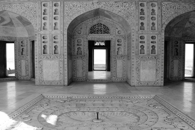 Musamman burj Shahjahan Sky Musamman Burj