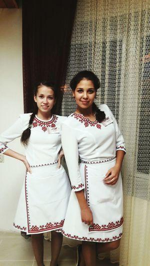 First Eyeem Photo National Costum I ❤ Russia Big Country Mari El Republic