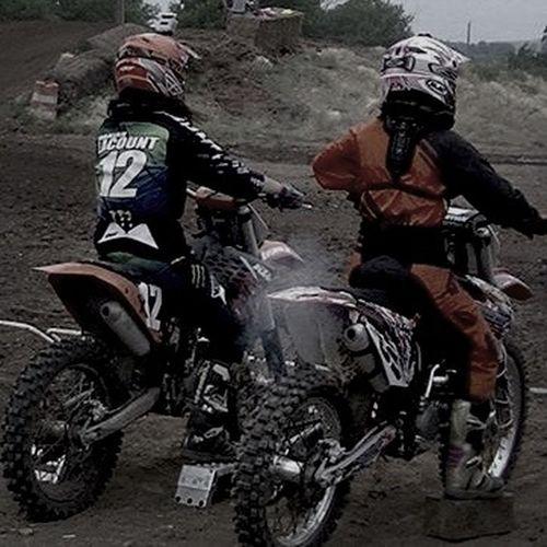 My life.? Motocross Ktm