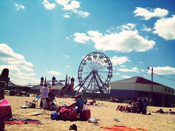 25 Days Of Summer Relaxing.