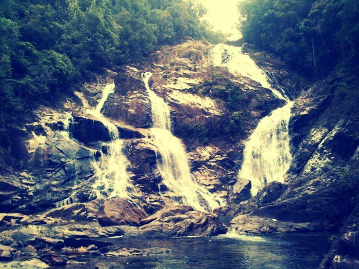 River Recreation  Lata Malaysia