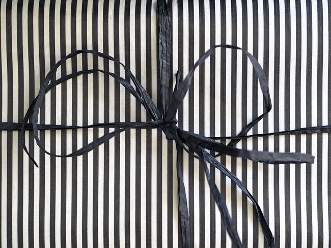 Close-up Full Frame Gift No People Packing Pattern Present Wrapped Wrapping Wrapping Paper Wrapping Presents