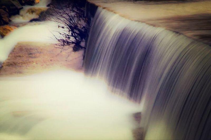 Naturelovers Travelling Waterfall Enjoying Life