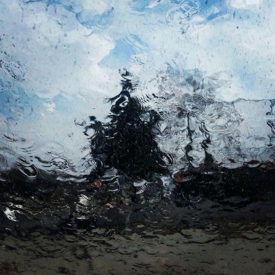 Water Car Wash Day Window Nature Water_collection Yağmur Araba Yıkanırken Canınız Sıkılırsan Fotoğraf çekin :)