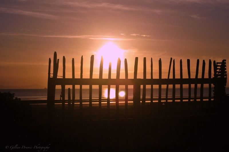 Sunset #sunset #sun #clouds #skylovers #sky #nature #beautifulinnature #naturalbeauty #photography #landscape Nikonj1 EyeEm Best Shots - Sunsets + Sunrise
