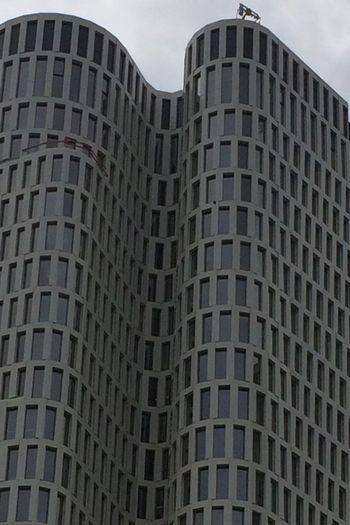 Built Structure Architecture Building Exterior Low Angle View Building City Sky