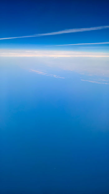 Amazing View Croatia Earth Day Earth From Sky Flying High From The Sky Vertical Composition Above The Clouds Above View Aboveandbeyond Aboveground Adriatic Coast Adriatic Sea Aerial View Blue Earth From The Air Horizon Horizon Over Sea Horizon Over Water Infinite Blue Islands From The Sky Sea Space View From An Airplane Water