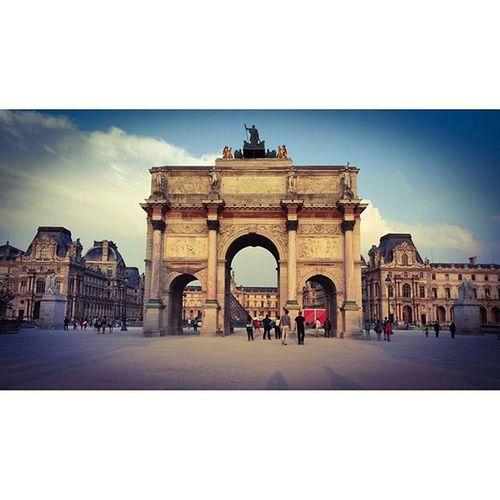Colorsofsummerevening Parisjetaime Loves_paris Pariscartespostales