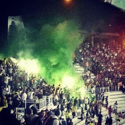 Colombia Atlnacional Losdelsur Ultras holligans