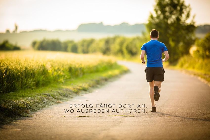 Beactive Depth Of Field Escapism Getting Away From It All Healthylife Jogging Keepmoving Meadow No Excuses Running Success Visual Statements WordsAreMyBigObsession