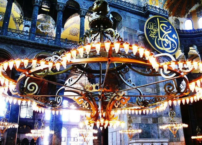 Amazing lamps