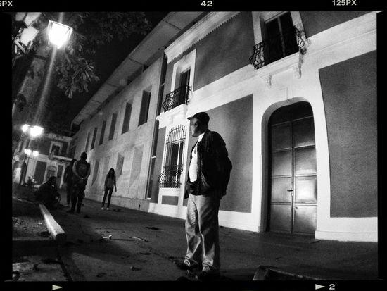 Monochrome Blancoynegro Black & White Urban #night