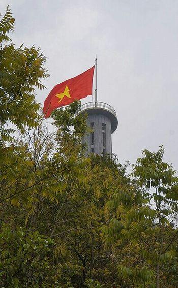 Tourist_spot Viet Nam Vietnam Scenery Shots Landscape Architecture Hà Giang Taking Photos On The Road Picture