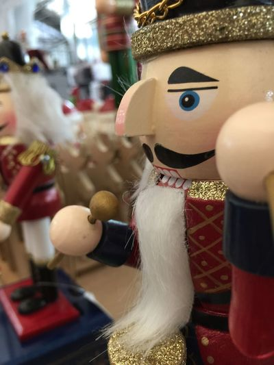 💂♂️💂♂️💂♂️ Christmas Christmas Decoration Human Representation Toy Art And Craft Christmas No People Holiday Male Likeness Stuffed Toy Christmas Decoration Creativity Female Likeness Decoration Doll Close-up Celebration Christmas Ornament Still Life Focus On Foreground Retail Display