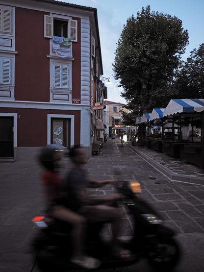 Izola, Slovenia