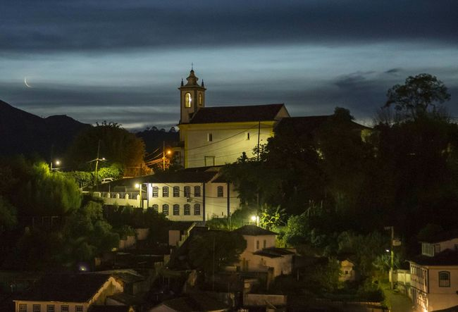 Edge Of The World Ouro Preto MG Brasil Landscape_photography Arquitecture Arquitecturestyle Arquitectura,monumentos Arquitetura Colonial Old Buildings Oldtown Oldtime Colonial Architecture Colonial Style