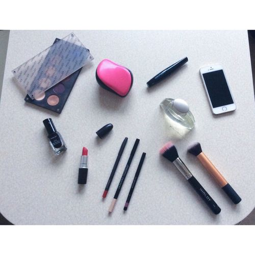 Make Up Mac Cosmetics Boss Sephora Inglot Tangle Teezer I'm Loving It. ♥️♥️♥️