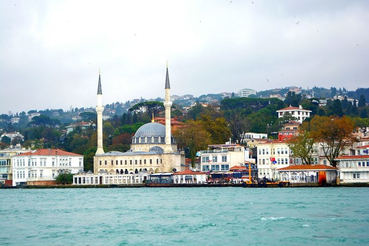 EyeEm Best Shots - Landscape Autum Holiday Autumn Colours Landscap Bosporus Enjoying Life