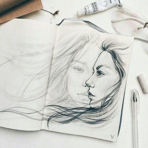 #hazemgarip @AdrianaMartelli Representation Creativity Indoors  Close-up No People Human Representation Art And Craft