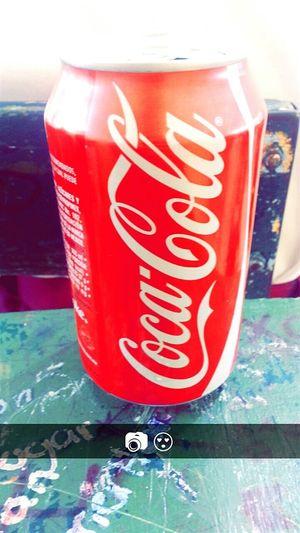 Coca-cola 🍶🍷🍻🍺🍹🍸
