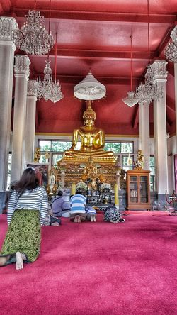 Buda People EyeEm Gallery Summer Beautiful ♥ Nature Sky,thailand, Statue Thailand Thai Photo Travel City Thailand Family Pictures Wat